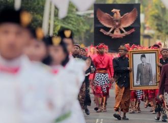 Hari Lahir Pancasila, Saatnya Gugah Ruh Marhaenisme