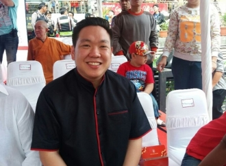 Charles: Tak Boleh Ada Pembunuhan Tokoh Politik di Indonesia
