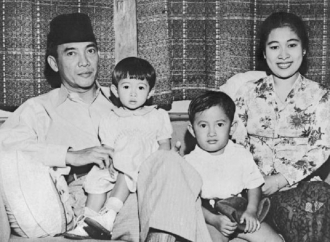 Inilah 7 Fakta Masa Kanak-kanak Megawati Soekarnoputri