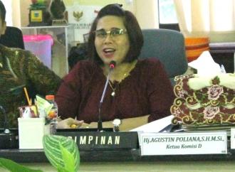 Agustin Usulkan Keberlanjutan Program Bidikmisi di Surabaya