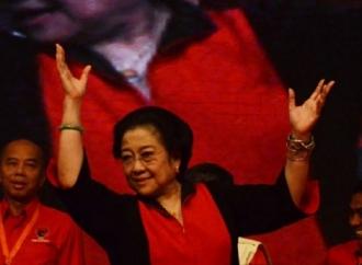 Mengalir Darah Seni Soekarno, Megawati Hobi Menari