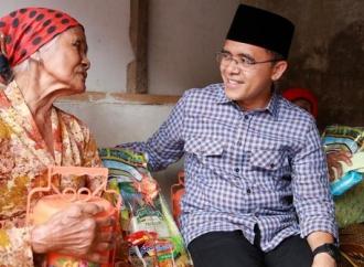 Anas Ubah Paradigma Puskesmas Jadi Mal Orang Sehat