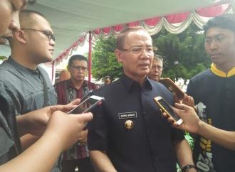 Ini Tujuan Bupati Majalengka Kumpulkan Ketua DPC Parpol