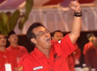 PDI Perjuangan Dorong Komunikasi Tentukan Cawali Surabaya