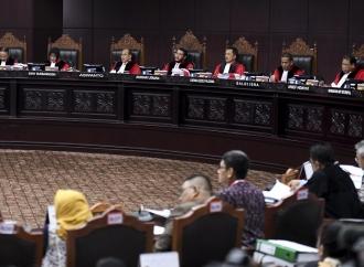 Tim Hukum Prabowo Sembarangan Kutip Karya Peneliti