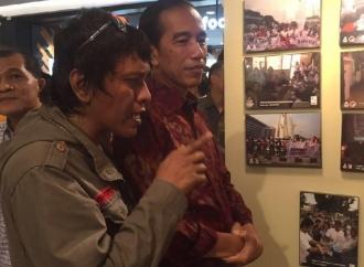 Jokowi Beri Lampu Hijau Adian untuk Posisi Menteri