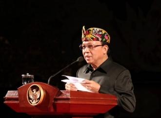 Koster Akui Tangan Dingin Prananda Prabowo di PDI Perjuangan