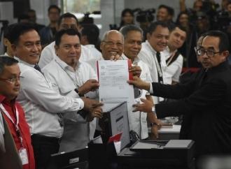Kuasa Hukum Jokowi Tak Kesulitan Hadapi Dalil Prabowo