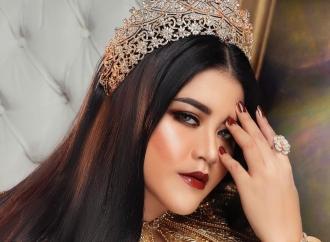 Bak Putri Kerajaan, Foto Kahiyang Bikin Pangling
