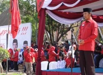 PDI Perjuangan Punya Dua Kader Terbaik untuk Pilgub Jambi