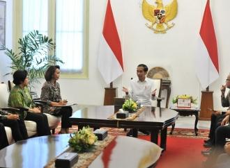 Jokowi Serahkan Penjaringan Calon Pimpinan KPK ke Pansel