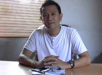 Sekjen Hasto Dukung HTA Ikut Pilkada Toraja Utara