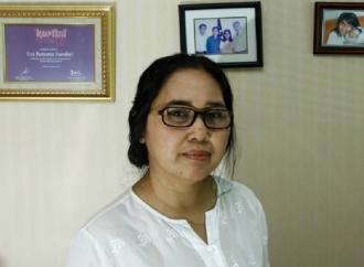 Eva: Di Kongres V Belum Ada Nama Caketum Selain Megawati