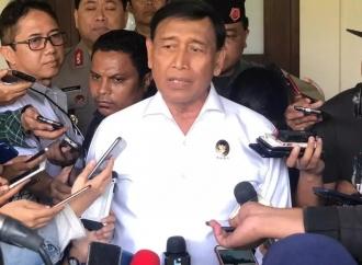 Ada Lapas Khusus Korupsi, Narkotika & Terorisme di Pulau