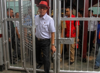 Yasonna: Napi Korupsi Tidak Perlu Pindah ke LP Nusakambangan