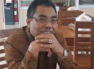 Legislator: Hak Interpelasi IMB di Pulau D Wajar Saja