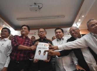 Kuasa Hukum Jokowi-Ma'ruf Siap Hadapi Saksi Prabowo-Sandi