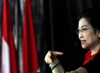 Keberanian Megawati Saat Menolak Permintaan Amerika Serikat