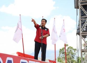 Sulawesi Utara Jadi Prioritas Pembangunan Jokowi