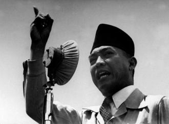 Mengenal Lebih Dekat Sosio-Nasionalisme Ajaran Bung Karno