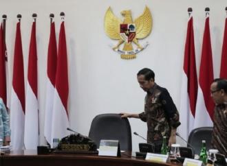 Presiden: Perang Dagang Jangan Rugikan Negara Anggota ASEAN