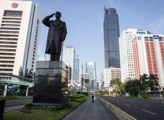 Gembong: RTRW Jakarta Harus Dinamis & Modernis