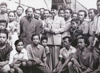 Pakai Nama Samaran Bima, Bung Karno Sebarkan Nasionalisme