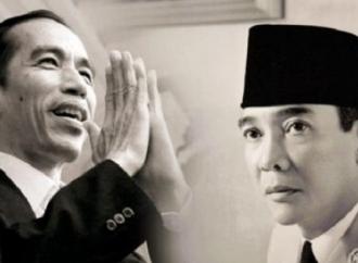 21 Juni: Bung Karno Wafat, Jokowi Lahir