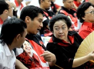 Ara: Megawati Solidarity Maker dan Diterima Semua Kalangan