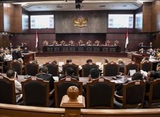 Tim Hukum Jokowi Siapkan Ahli Untuk Bantah Dalil Kubu 02