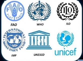 Jokowi Teken Perpres Keanggotaan RI di Organisasi Dunia