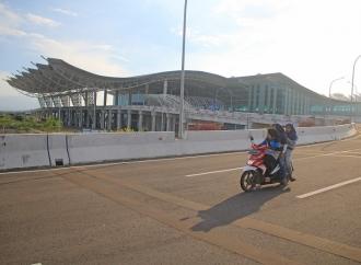 DPRD Jabar Dampingi Pemindahan Penerbangan Bandara Kertajati