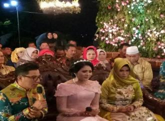 Jelang Pilkada, Modika Latifah Munawarah Jadi Rebutan