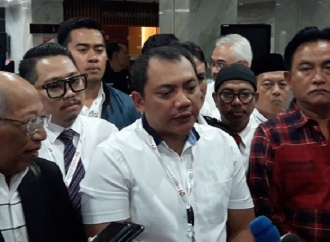 Sidang MK, Kuasa Hukum: Jokowi Selalu Cuti Saat Kampanye
