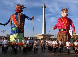 Selamat HUT Ke-492 Jakarta, Layanan Publik Harus Lebih Baik