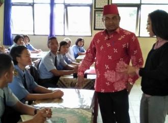 Rahmat Dorong Pengembangan Kawasan Teknopolitan Pelalawan