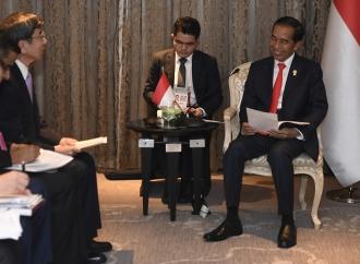 KTT ASEAN, Presiden Jokowi Angkat Isu Rakhine State