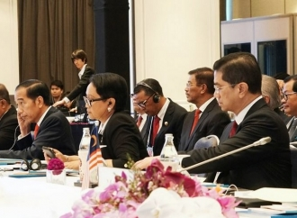 Jokowi Sebut BIMP-EAGA Forum Tepat Majukan Kerjasama Wilayah