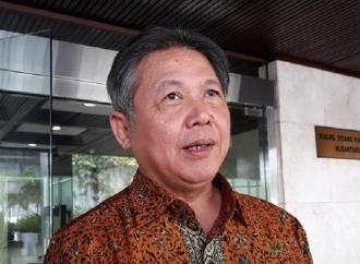 Hendrawan: Faldo Sebut Gerinda Gabung Jokowi Hanya Spekulasi
