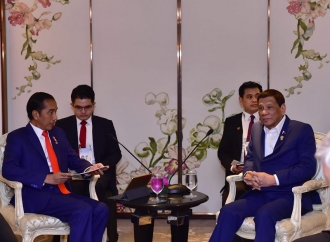 Jokowi dan Duterte Sepakati Ratifikasi ZEE RI–Filipina