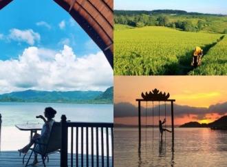 Herman HN Tawarkan Investasi Pariwisata ke Dubes Krosia