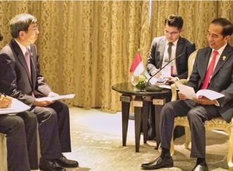 Presiden ADB Puji Manajemen Fiskal dan Makroekonomi RI Solid