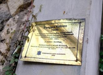 DPRD Surabaya Sesalkan Aksi Vandalisme di Penjara Koblen