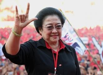 Cornelis: Megawati Konsisten Pertahankan Ideologi Negara