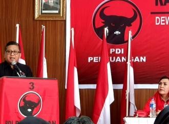 Hasto Minta DPD Bengkulu Lakukan Pemetaan Politik