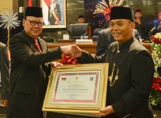 Posisi Wagub Jakarta Komitmen Parpol Pendukung Dipertanyakan