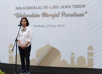 RS AL Dr Ramelan Diminta Berbenah Diri