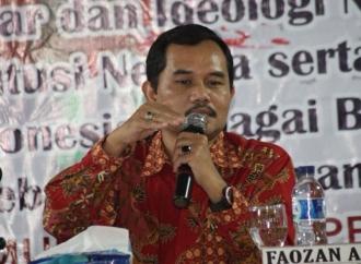 Kepedulian Jokowi Pada Muslim Rohingya Sangat Besar