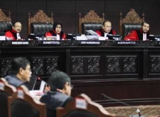 MK Sampaikan Putusan Gugatan Pilpres 2019, Kamis Pukul 12.30