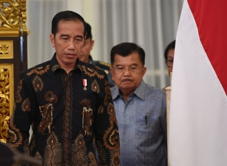 Sejak Era Jokowi, Ekonomi RI Tumbuh Konsisten Setiap Tahun